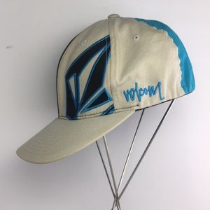 Volcom Black, Blue, Khaki Size S/M